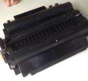 Картридж Q6511х для принтера hp