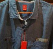 Рубашка джинсовая St''oliver 5xl