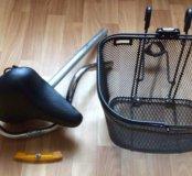 Оборудование для велосипеда