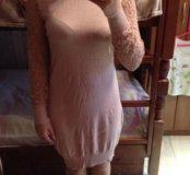 Платье срочно!