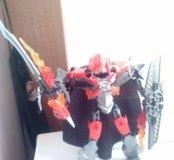 Лего робот из коллекции Bionicle