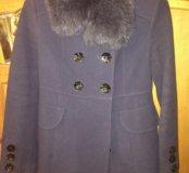 Зимнее пальто, размер S