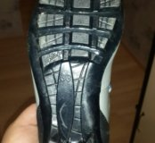Лыжные ботинки. Бренд Nordway.