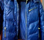 Куртка зимняя Modis