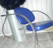 Парикмахерская мойка для волос