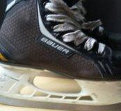 """Коньки хоккейные """"Bauer Supreme Pro"""" 36p. (3R)."""