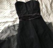 Платье вечернее,коктейль
