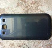 Беспроводная зарядка Samsung G S3