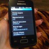 Samsung gt s 6102