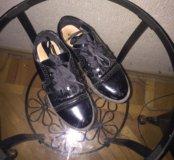 Туфли осенние 32-33 р