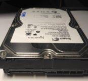 Жесткий диск sata2 SEAGATE ST31000524AS  1000gb