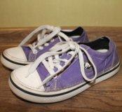 Детские кроссовки (кеды) Crocs