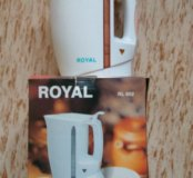 Чайник Royal