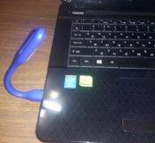 USB фанарик