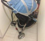 Прогулочная коляска City Mini