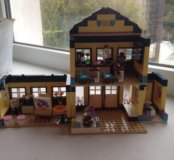 Lego Fiends
