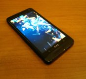 Смартфон htc one dual sim (M7)