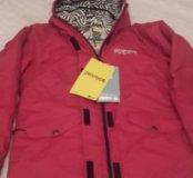 куртка сноуборд /лыжная BURTON