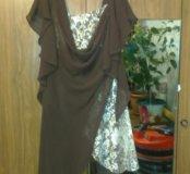 Женский костюм праздничный