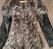 Кожаная куртка натуралка