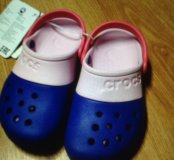 Сабо Crocs р 27-29