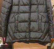 Куртка. Зимне-сезонная