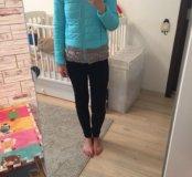 Куртка осень-зима размер S