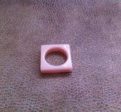 Кольцо квадратное