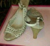 Турецкая обувь