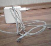 Сетевой адаптер для МасBook Apple 60w