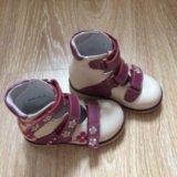 Туфли ортопедические , orthoboom