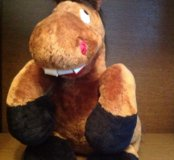 Игркшка-лошадка