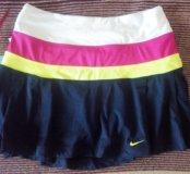 Спортивная юбка