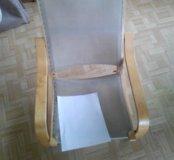 Кресло икеа детское