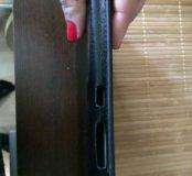 Кожаный Чехол на планшет ASUS Zenpad 8
