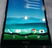 HTC One e9 plus dual sim