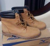 Ботинки Berchka