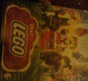 Мультик LEGO