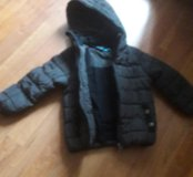 Осенняя куртка Futurino