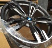 Диски БМВ R18 433 стиль ( BMW 3,5)