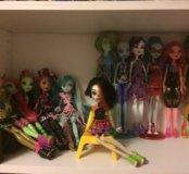 "Куклы Монстр Хай ""Monster High"""