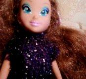 Кукла Лейла (WINX)