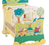 Набор мебели BABY EXPERT GIULIO CONIGLIO (Италия)
