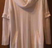 52-54 Оригинальное платье
