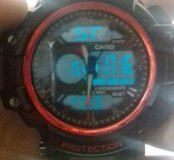 Мужские брендовые часы G-SHOCK