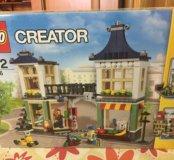 Лего Креатор
