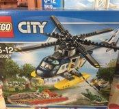 Лего CITY