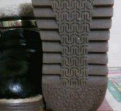 Зимние ботиночки по стельки 14 см