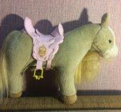 Интерактивная игрушка лошадь