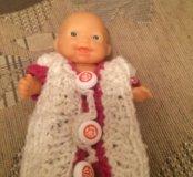 Кукла маленькая